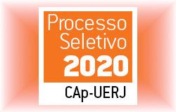 Processo Seletivo 2020 CAp-UERJ